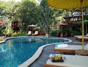 The Granary Resort - Chiang Mai
