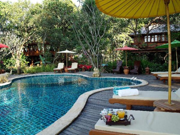 The Granary Resort Chiang Mai