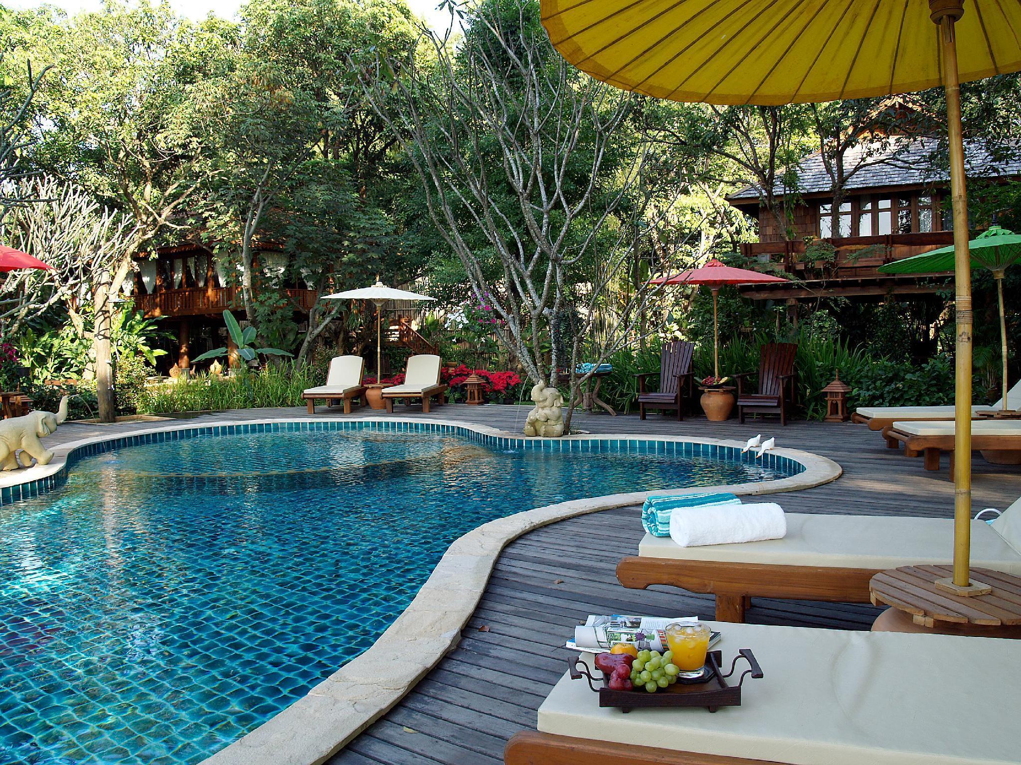 The Granary Resort เดอะ กรานารี รีสอร์ต