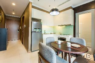 Urban House Saigon- *Free Pick Up Service- 2br Apt
