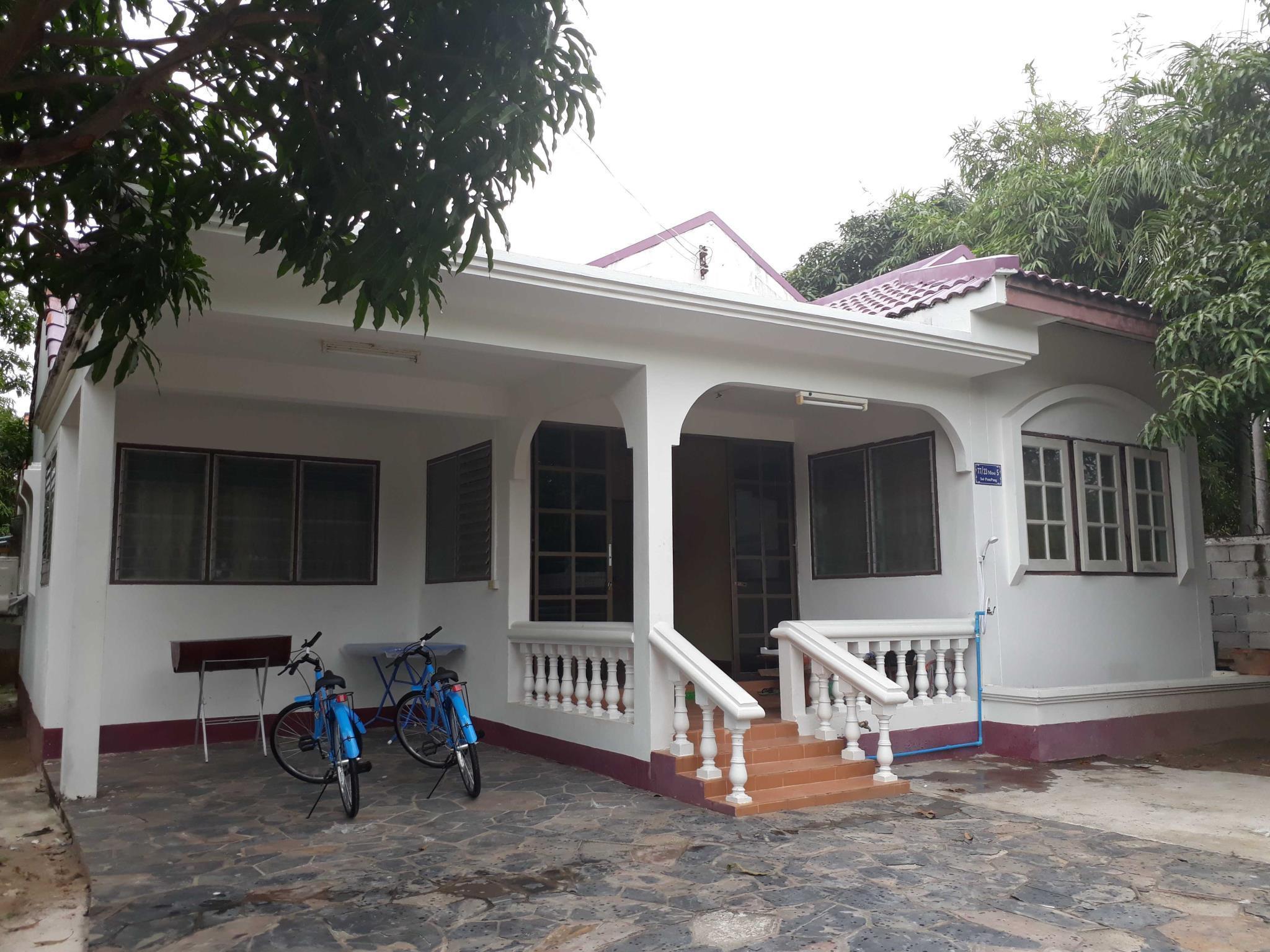 Mae Rampung Beach House N3 Mae Rampung Beach House N3