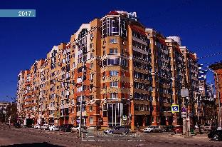Exclusive 3-bedroom flat in the city center