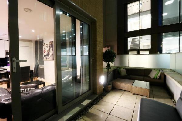 Kings Luxury Apartment London