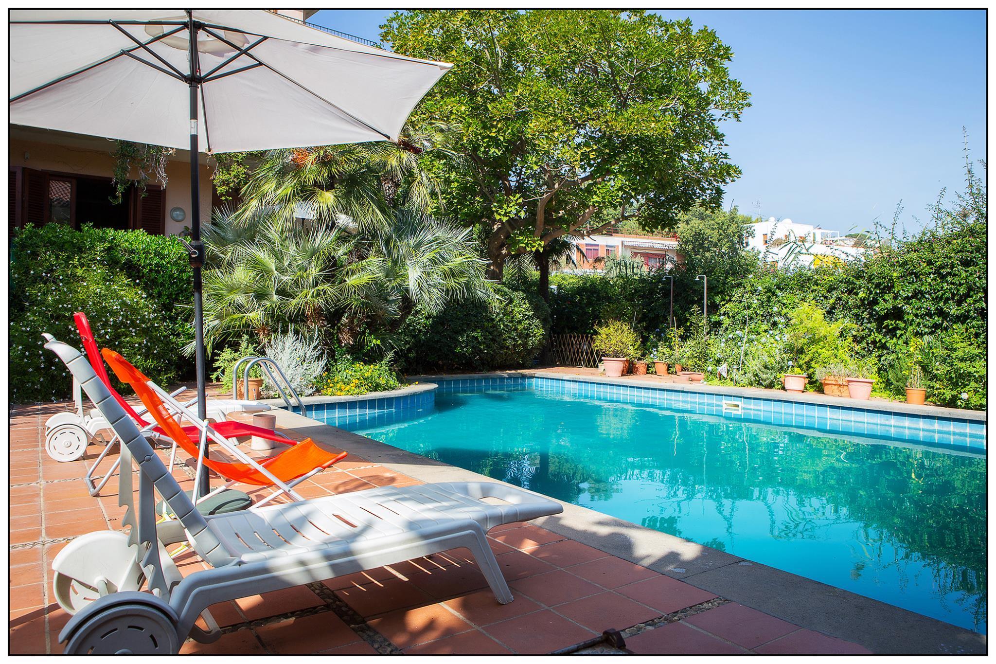Il Glicine Villa With Private Pool
