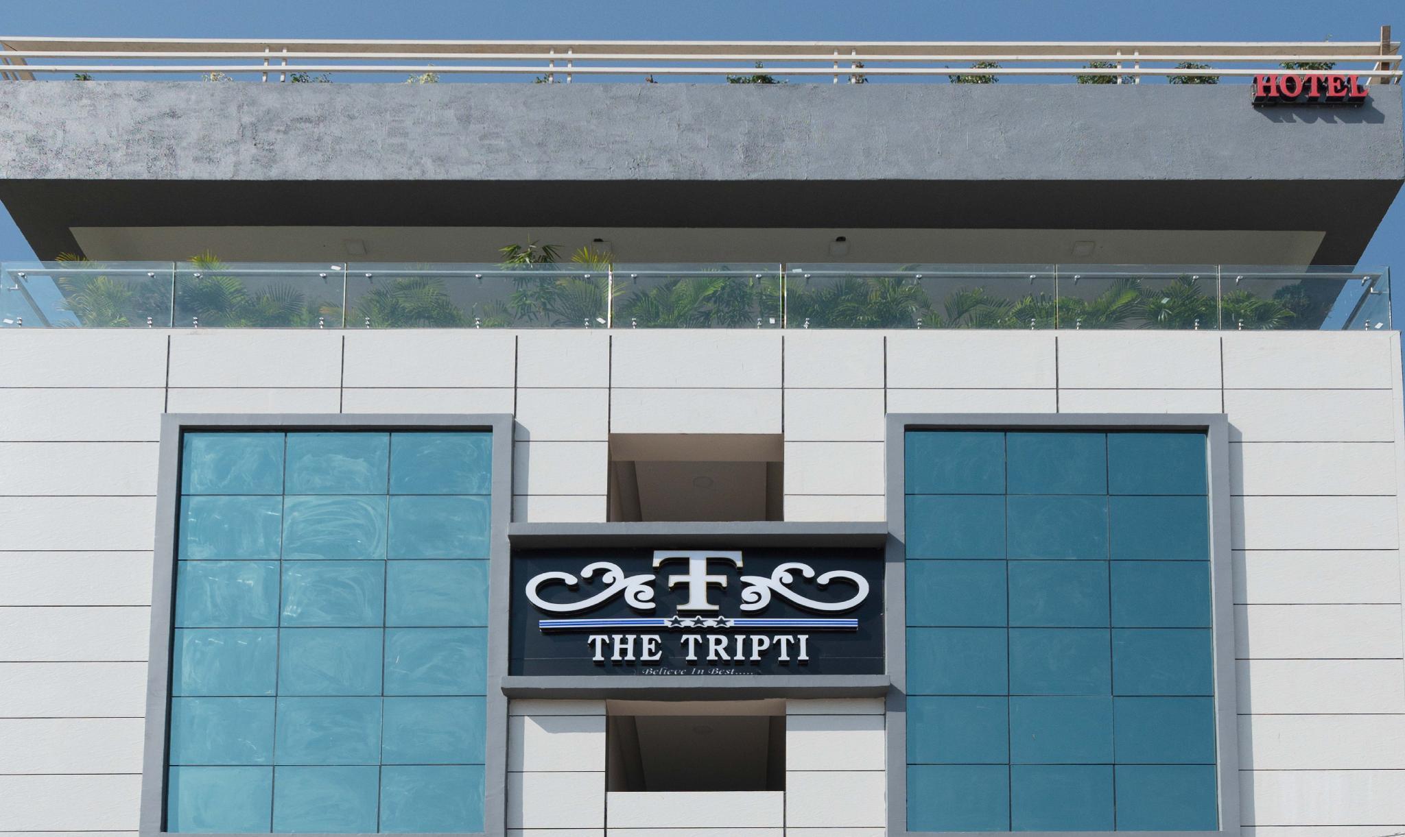 Treebo The Tripti
