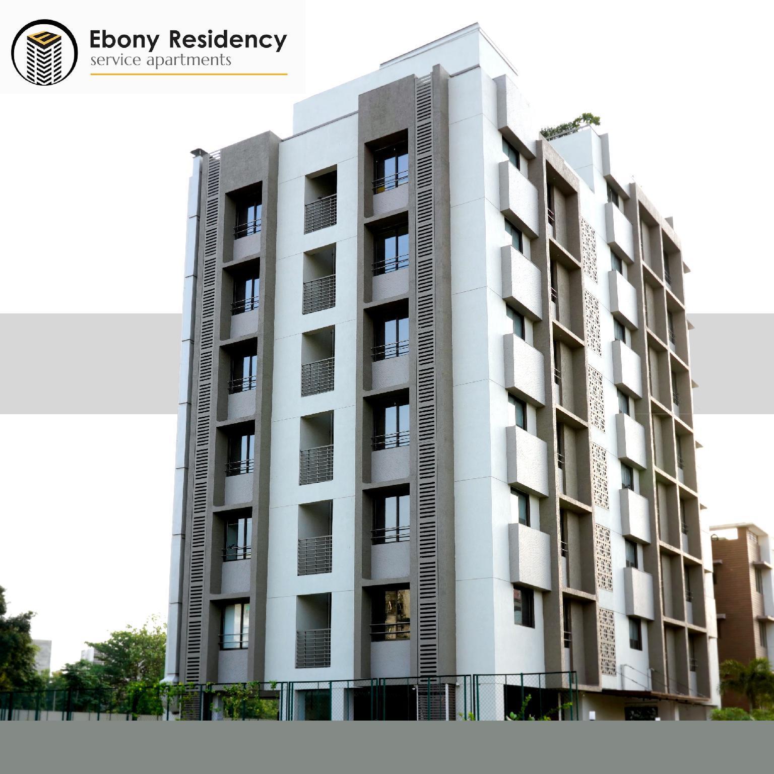 Ebony Residency Ahmedabad
