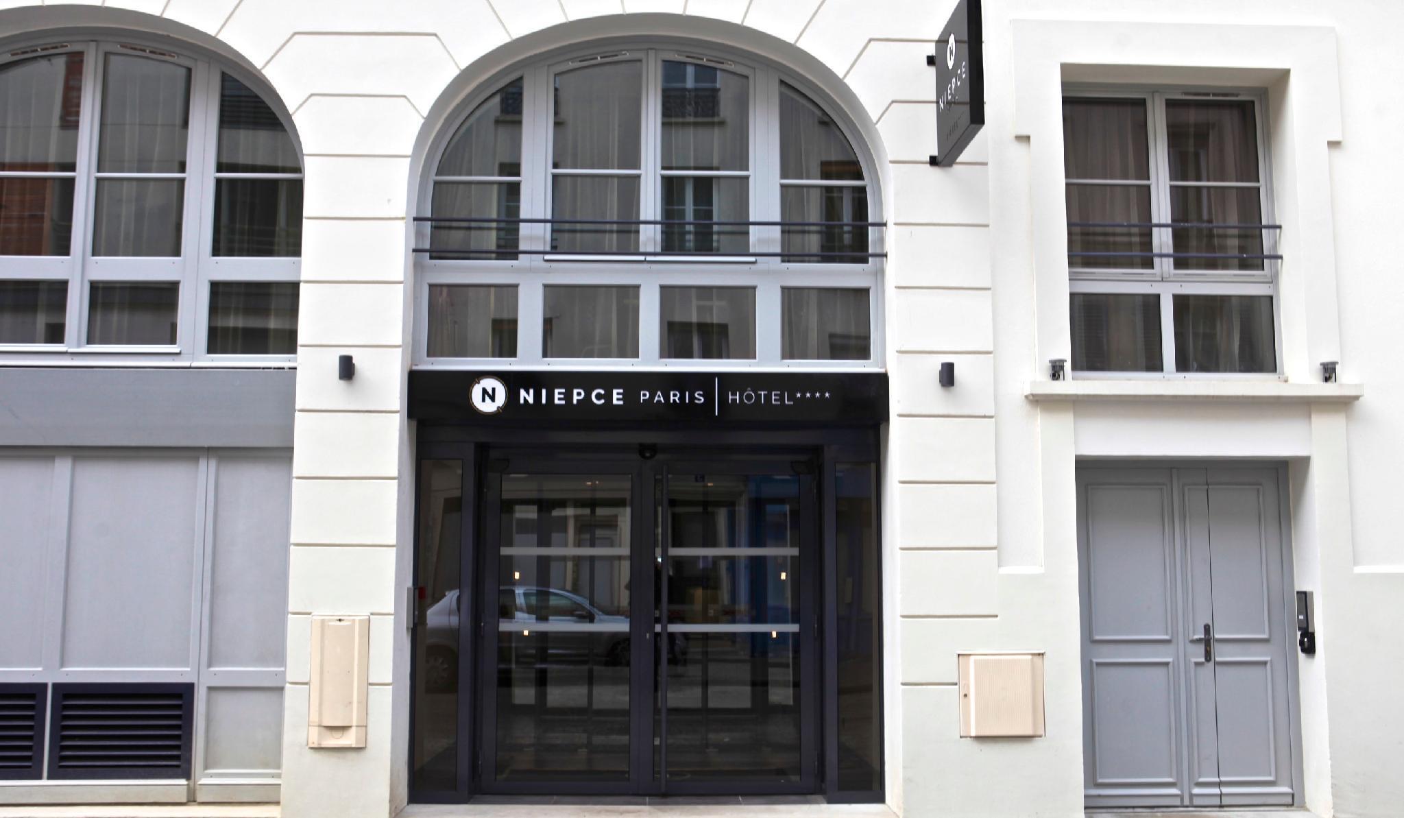 Niepce Paris Hotel, Curio Collection by Hilton