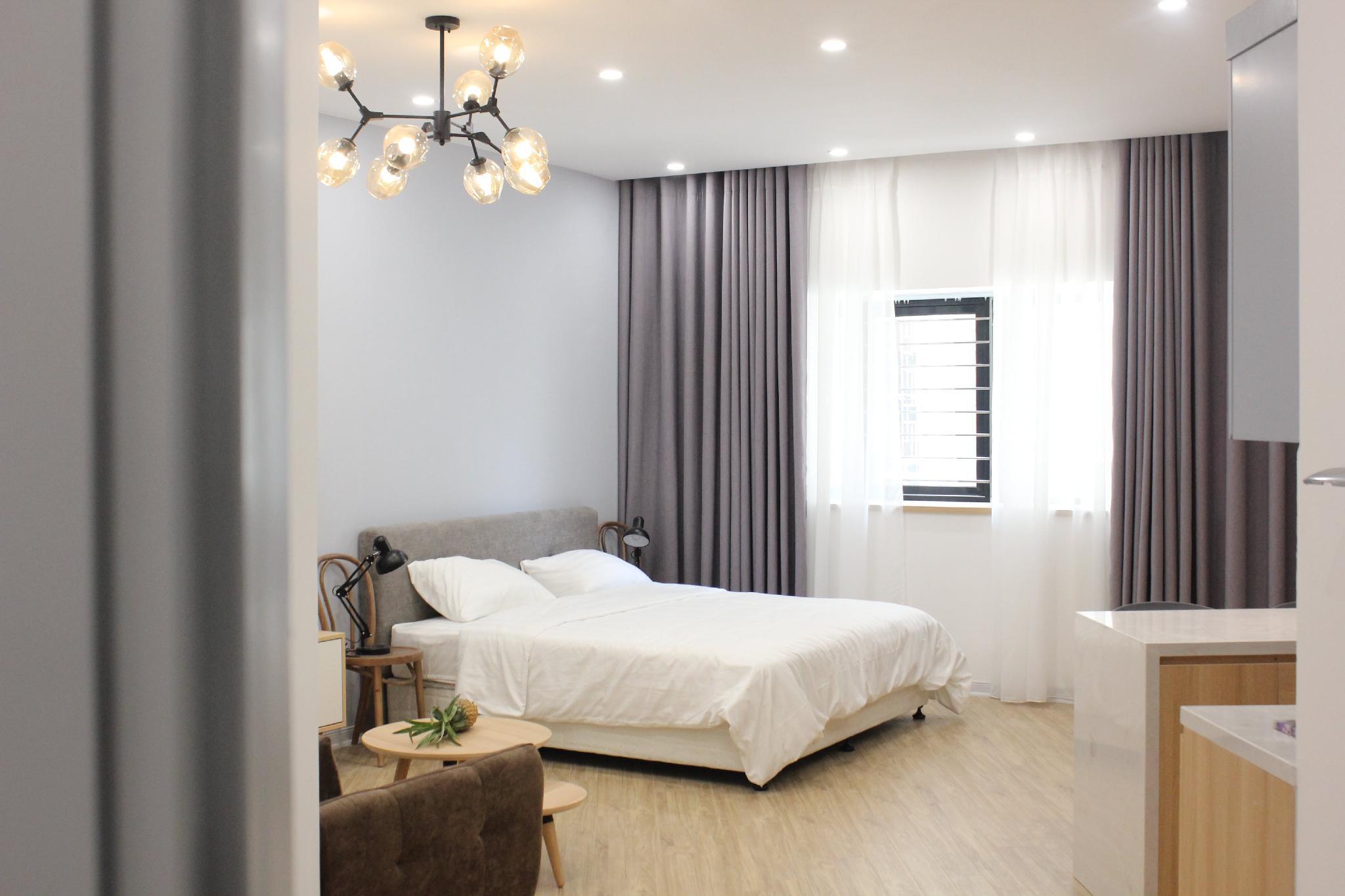 BHome Kim Ma   Room 301
