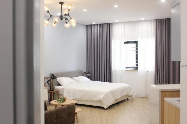 BHome Kim Ma - Room 301 Hanoi