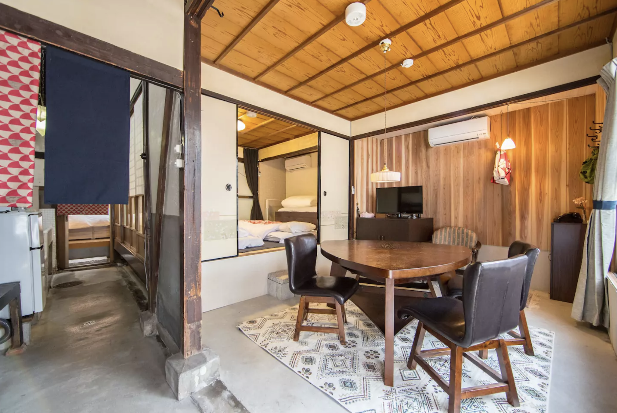 Kyo Cottage Machico Mibu