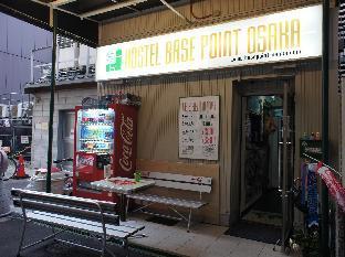 Hostel Base Point Osaka