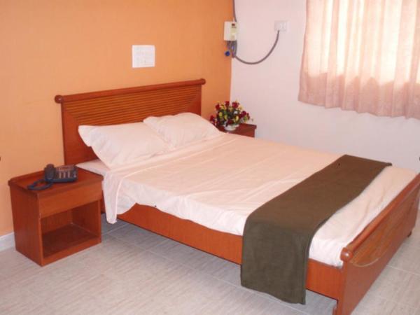 Hotel Siesta De Goa Goa
