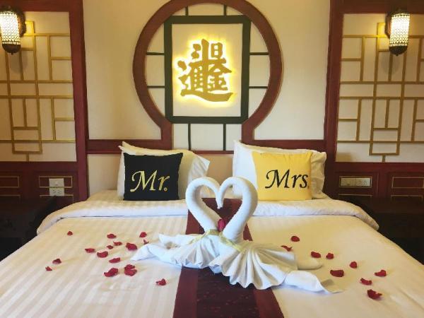 Hotel de Origin Chiang Mai