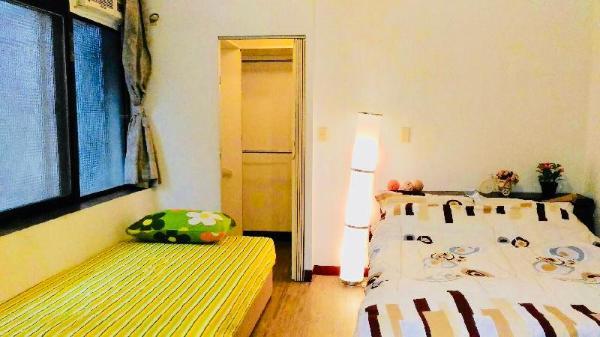 Daan Inn Living Taipei