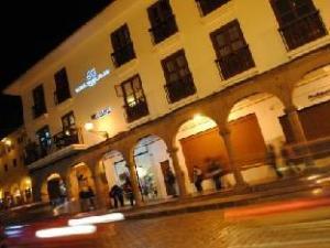 Posada Del Inca Hotel