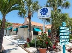 Siesta Beach Resorts & Suites - Siesta Key