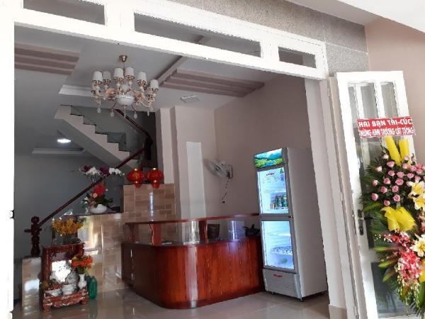 Duyen Hong Hotel Ho Chi Minh City