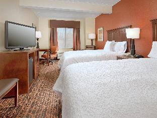 Фото отеля Hampton Inn Haverhill