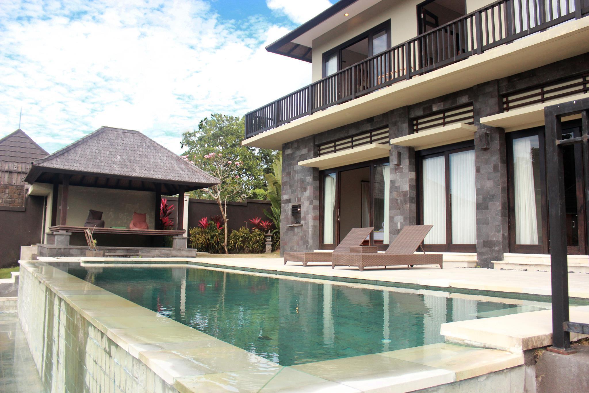 Private 3 Bedroom Villa Near Beautiful Beaches
