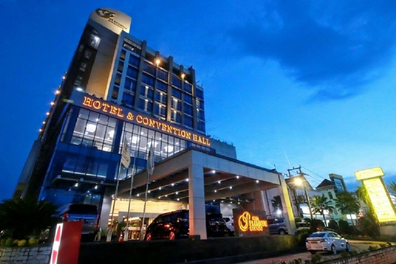 Platinum Hotel And Convention Hall Balikpapan