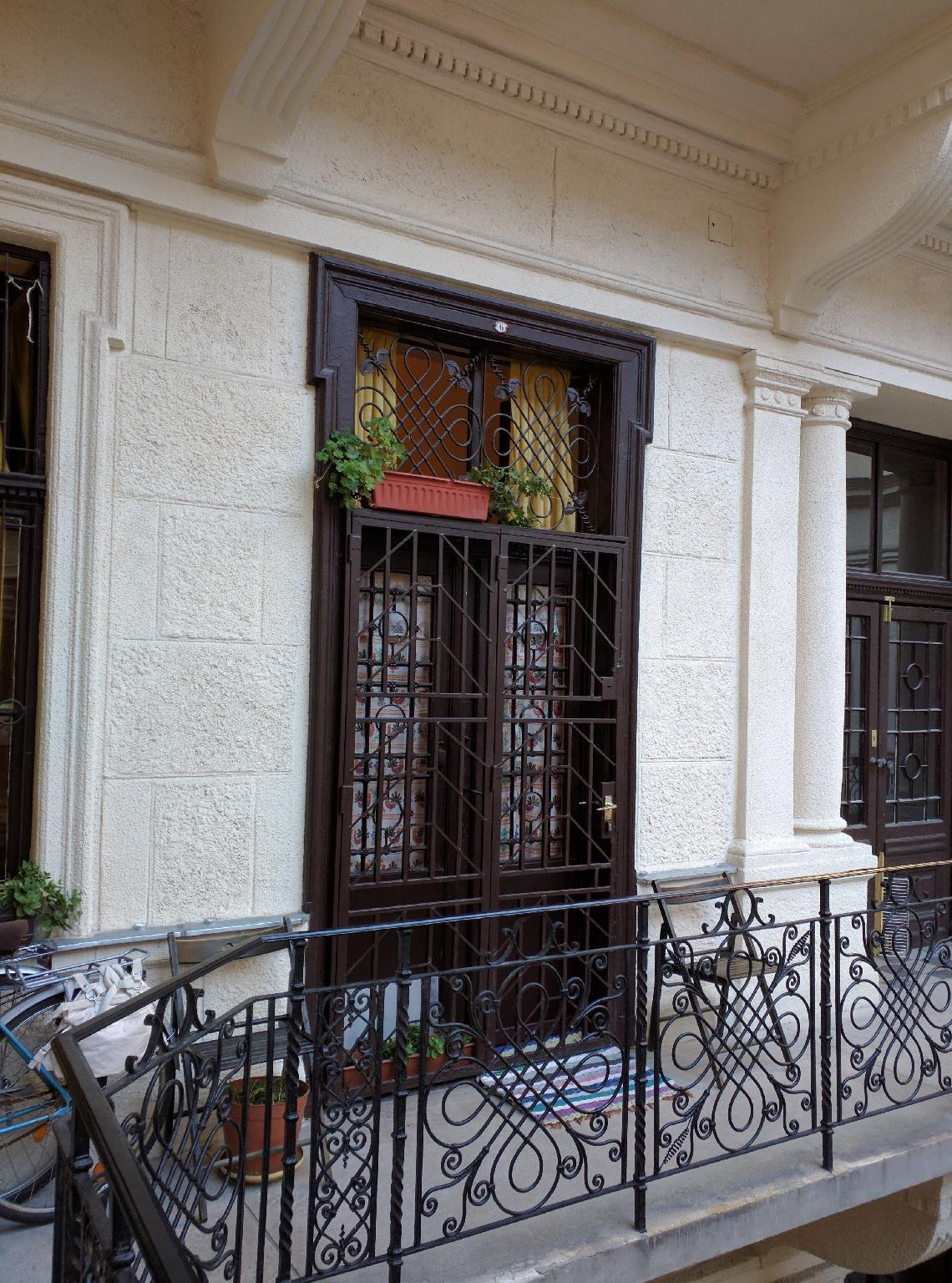Andrassy Beatles Apartman