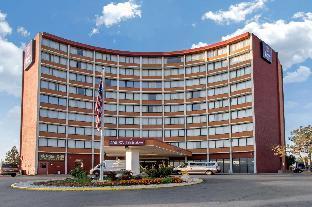 丹佛中心凱隆酒店