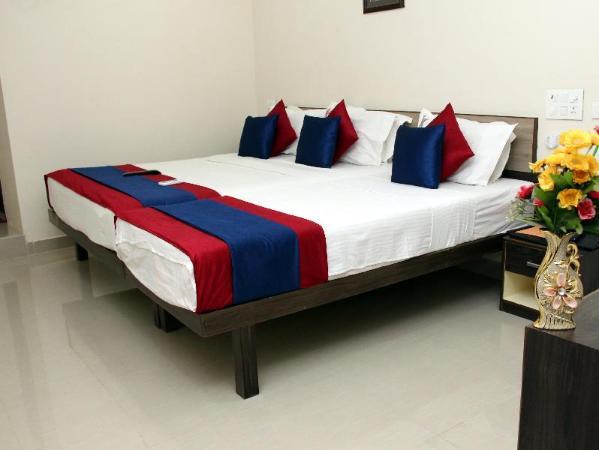 KEK Accommodation Annexure - I Chennai