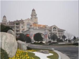 Country Garden Phoenix Hotel Taizhou