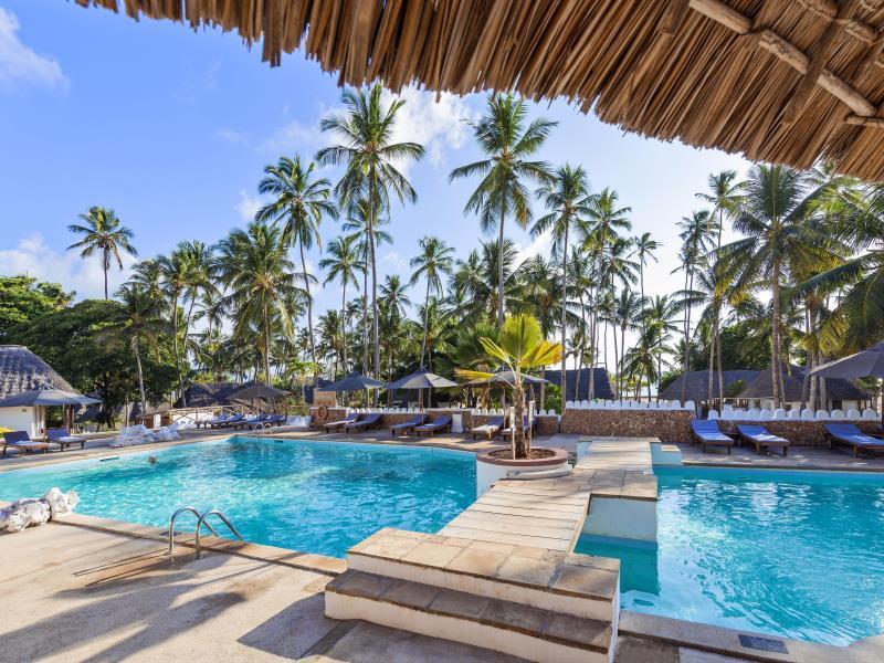 Diamonds Mapenzi Beach � Zanzibar � All Inclusive Resort