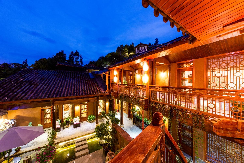 Lijiang Scenic Vacation Hotel