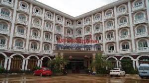 Roung Nakhone Vang Vieng Hotel