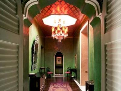 Review Sahara Palace Marrakech