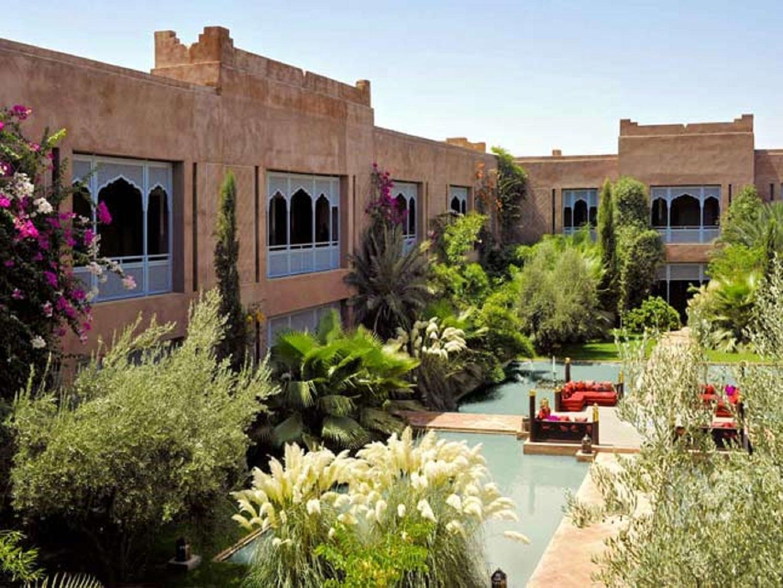 Sahara Palace Marrakech