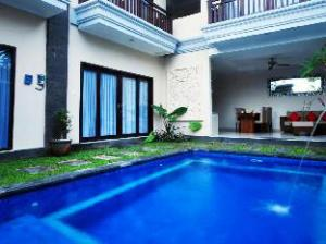 Про De'Bharata Bali Villas Seminyak by Bali Family Hospitality (De'Bharata Bali Villas Seminyak by Bali Family Hospitality)