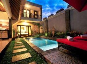 Par De'Bharata Bali Villas Seminyak by Bali Family Hospitality (De'Bharata Bali Villas Seminyak by Bali Family Hospitality)