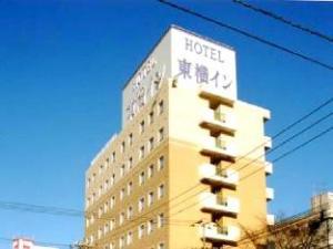 Toyoko Inn Hokkaido Hakodate Ekimae Daimon