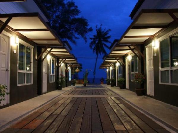 Baan Talaywhan Resort Prachuap Khiri Khan