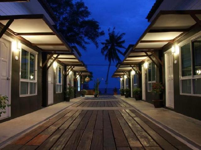 บ้านทะเลหวาน รีสอร์ท – Baan Talaywhan Resort