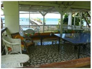 邦朱埃尔天堂小屋 (Bonjouir Lodge Paradise)