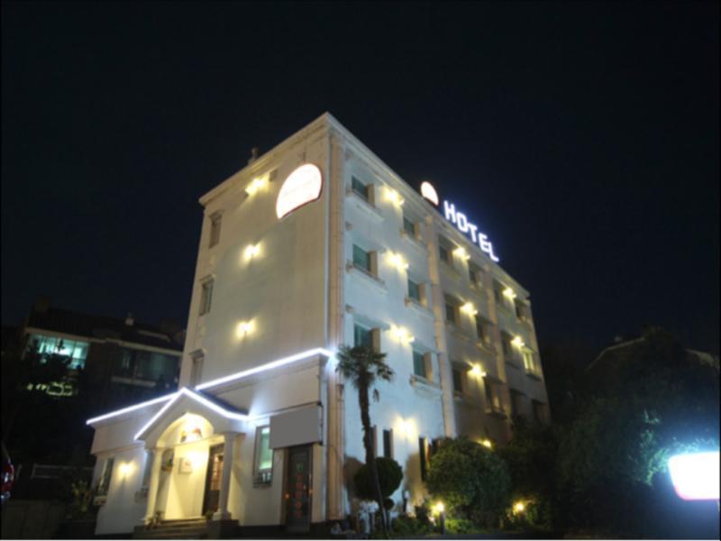 Dalmaji Hotel