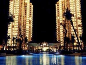 Ramada Hotel & Suites Boao bemutatása (Ramada Hotel & Suites Boao)