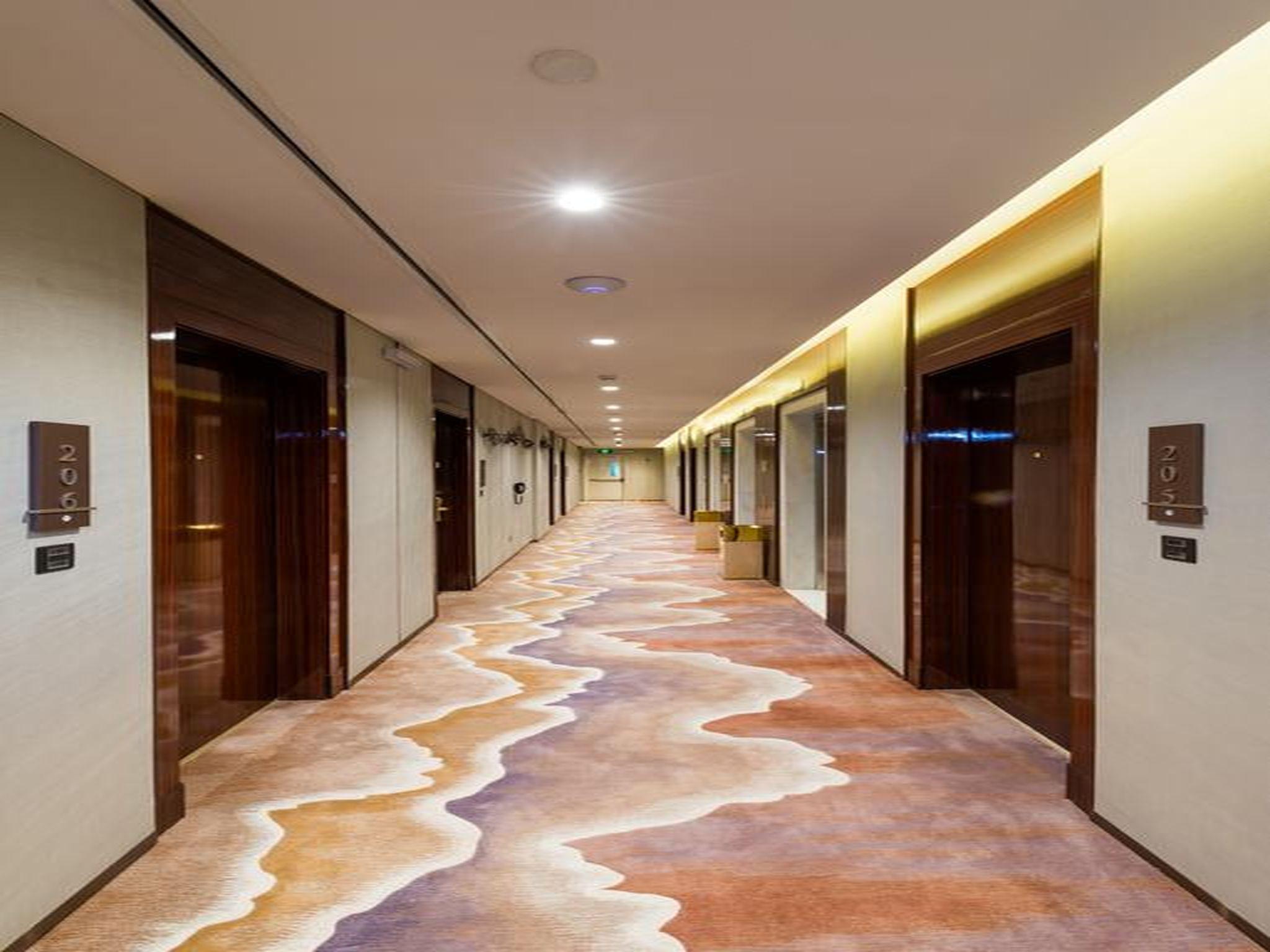 Braira Al Wezarat Hotel