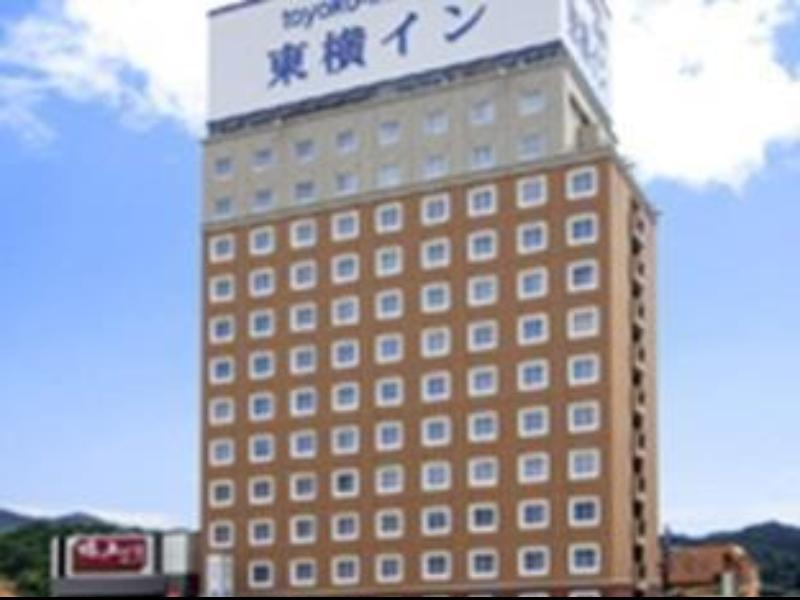 Toyoko Inn Aioi Eki Shinkansen Guchi