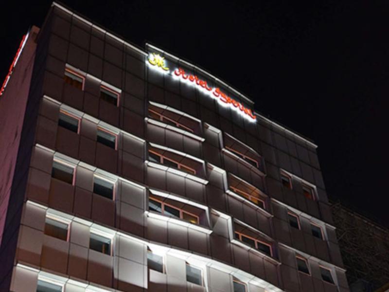 hotel imperial bukit bintang kuala lumpur in malaysia rh priceline com