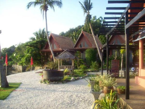 Chills Resort Koh Phangan
