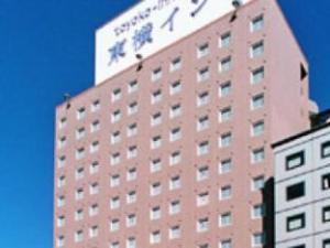 Toyoko Inn Tokushima-eki Bizan-guchi