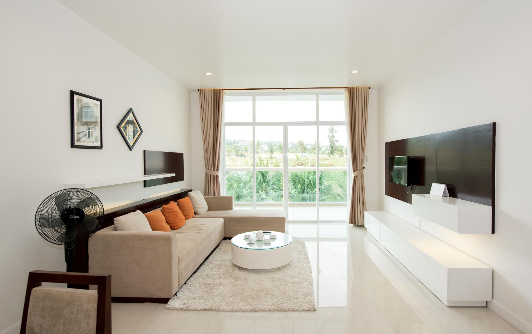 Ocean Vista Apartment Phan Thiet   5 Mins To Beach