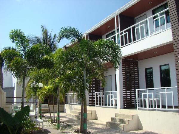 Sea beach Koh Larn 2 Hotel Pattaya