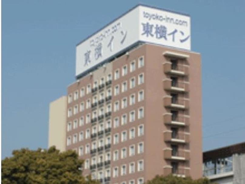 Toyoko Inn Tokuyama Eki Shinkansen Guchi