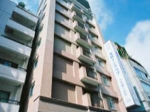 토요코 인 도쿄 니혼바시 미츠코시 마에 A4  (Toyoko Inn Tokyo Nihombashi Mitsukoshi Mae A4)